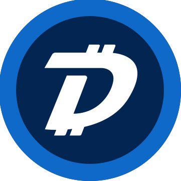 DigiByte icon